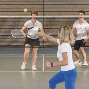 Badminton Repentigny