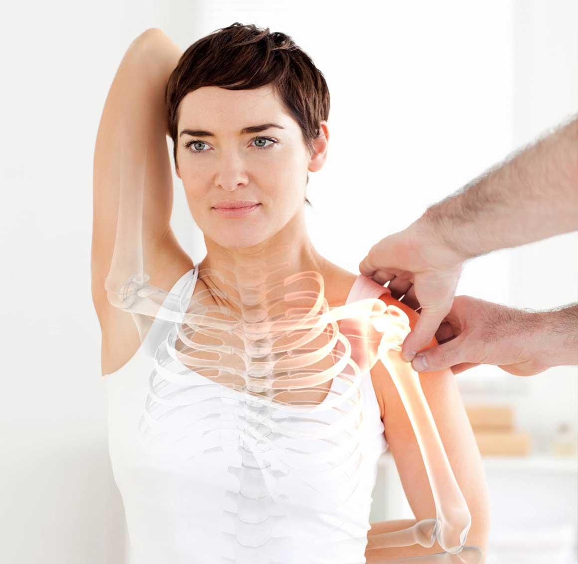 Ostéopathie dans la ville de Repentigny